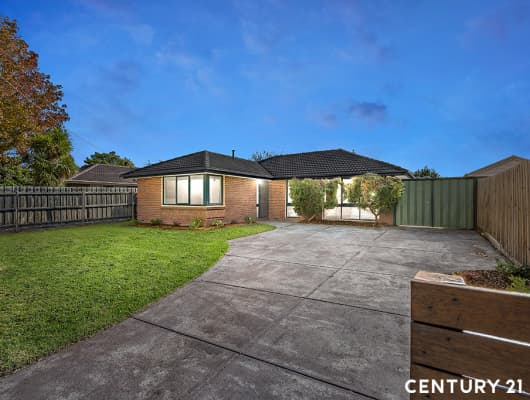 9 Bourke Rd, Oakleigh South, VIC, 3167