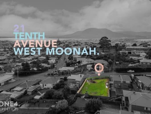 21 Tenth Avenue, West Moonah, TAS, 7009