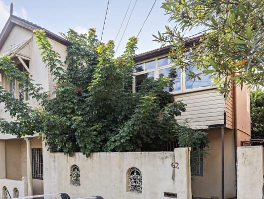 62 Chelmsford Street, Newtown, NSW, 2042