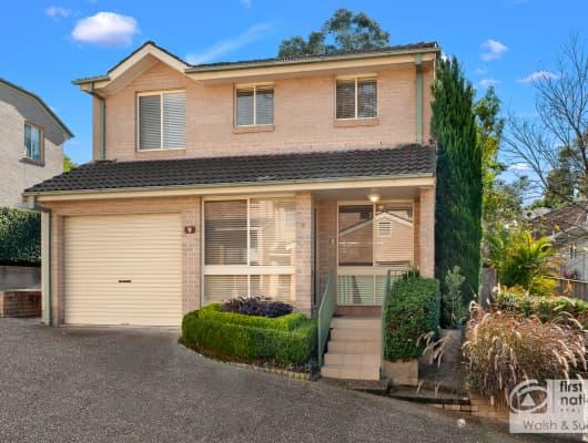 9/42 Wandella Avenue, Northmead, NSW, 2152