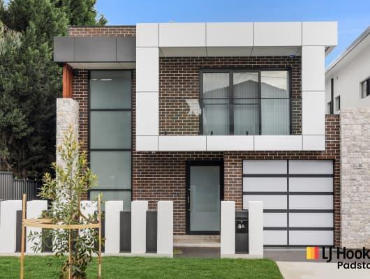 8A Beamish Street, Panania, NSW, 2213