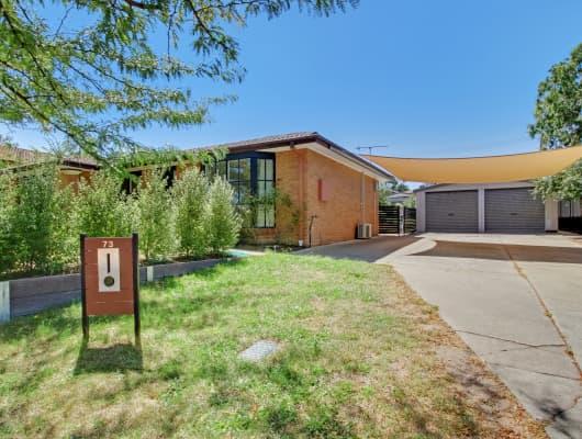73 Galloway St, Isabella Plains, ACT, 2905