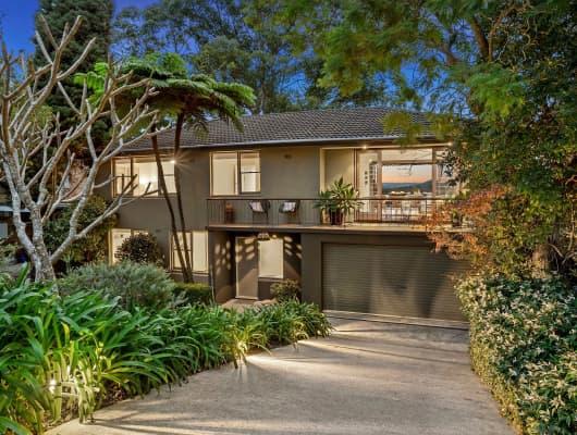 63 Ballyshannon Road, Killarney Heights, NSW, 2087