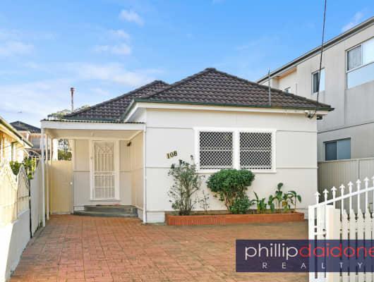 108 Nottinghill Road, Berala, NSW, 2141