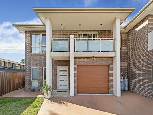 34B Forrest Rd, East Hills, NSW, 2213