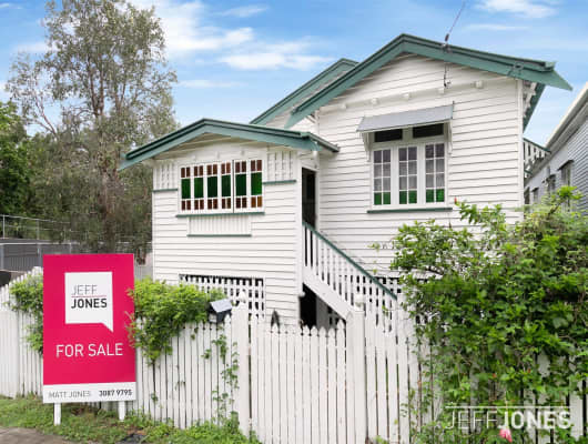 63A Ross St, Woolloongabba, QLD, 4102