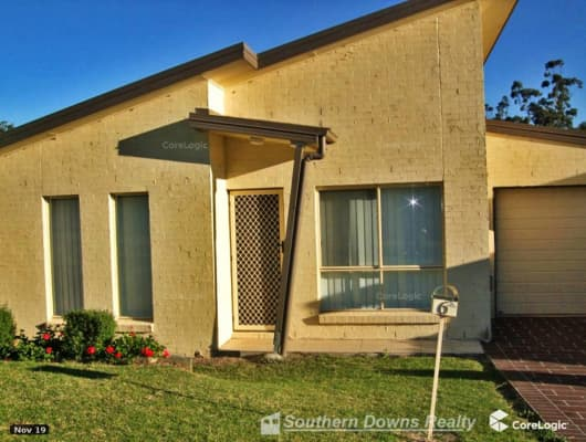6 Augusta Cl, Warwick, QLD, 4370