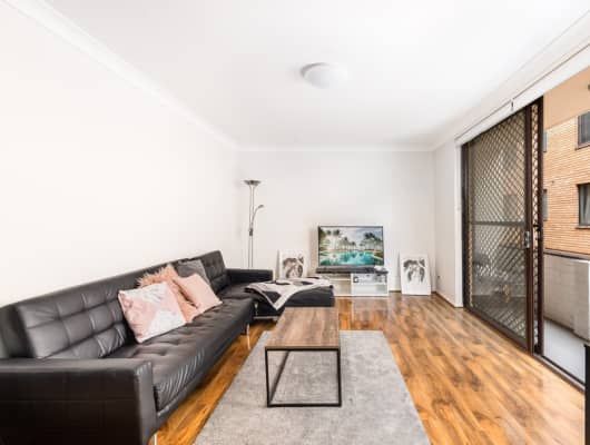 4/363 New Canterbury Rd, Dulwich Hill, NSW, 2203