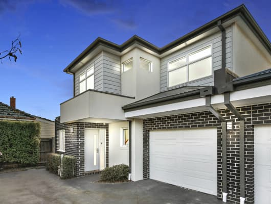 4/66 Roberts St, West Footscray, VIC, 3012