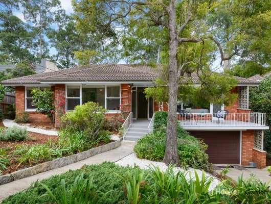 40 Highlands Avenue, Gordon, NSW, 2072