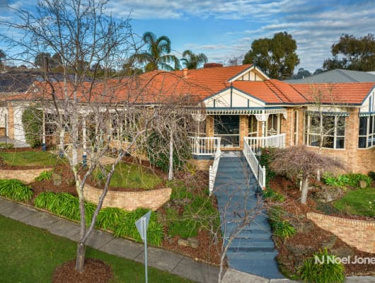 41 Clearwater Drive, Lilydale, VIC, 3140