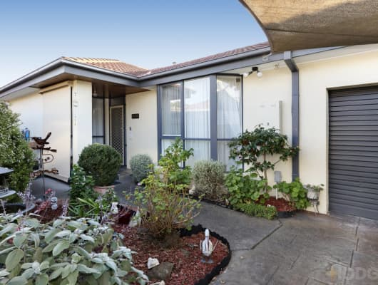 2/1 Fourth St, Parkdale, VIC, 3195
