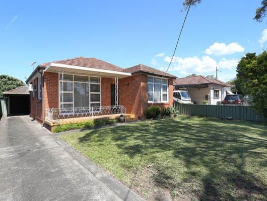 9 Clarke Street, Bass Hill, NSW, 2197