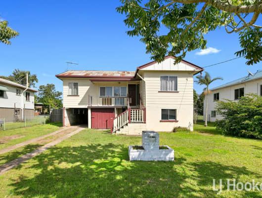 187 Arnaud Street, Granville, QLD, 4650