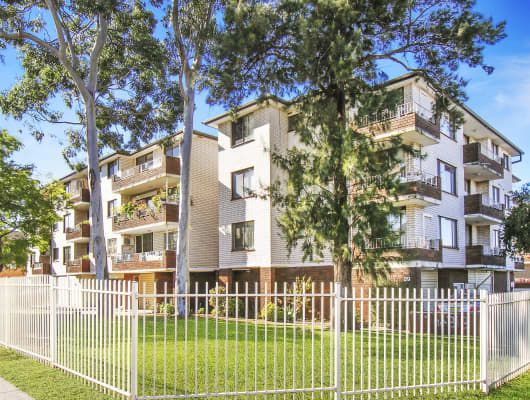 35/35-39 York Street, Fairfield, NSW, 2165