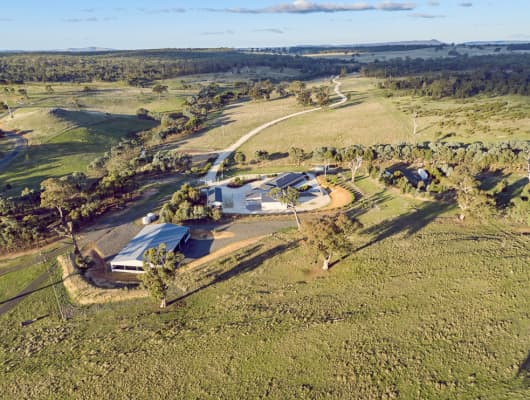524 Knowsley-Eppalock Road, Knowsley, VIC, 3523
