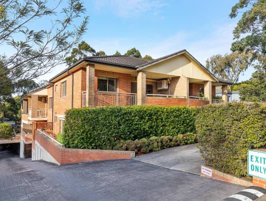 5/22 Eric Road, Artarmon, NSW, 2064