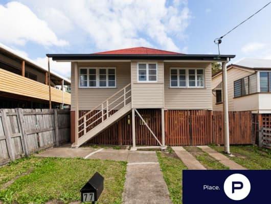 77 Duke Street, Annerley, QLD, 4103