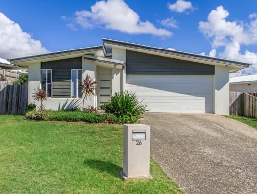 26 William Boulevard, Pimpama, QLD, 4209