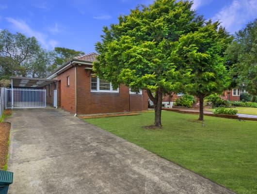 7 Nirranda Street, Concord West, NSW, 2138