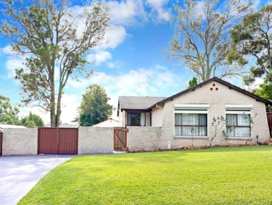 142 York Road, South Penrith, NSW, 2750