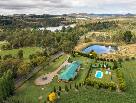 122 Lake Canobolas Road, Nashdale, NSW, 2800