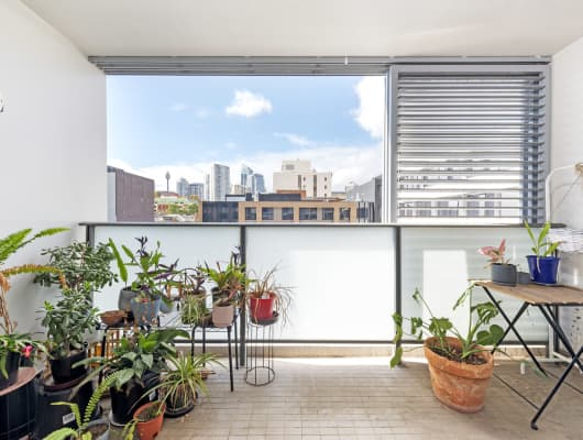 416/16-20 Smail Street, Ultimo, NSW, 2007