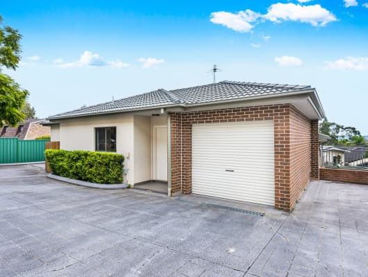 7/300 Seven Hills Rd, Kings Langley, NSW, 2147