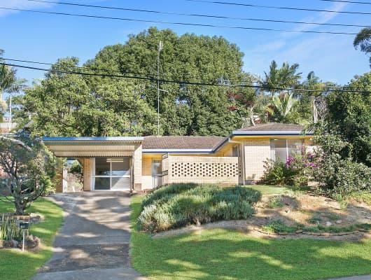 38 Piggabeen Road, Tweed Heads West, NSW, 2485