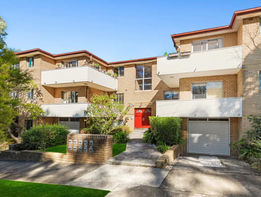 3/68 Sloane St, Haberfield, NSW, 2045