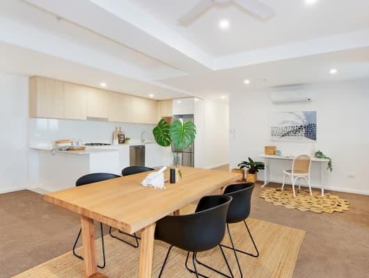 802/5 Second Avenue, Blacktown, NSW, 2148