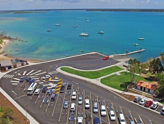 100 Beach Drive, Burrum Heads, QLD, 4659