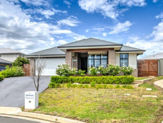 6 Sanctuary Pl, Hillvue, NSW, 2340