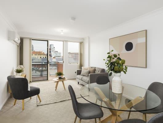 68/9 East Terrace, Adelaide, SA, 5000