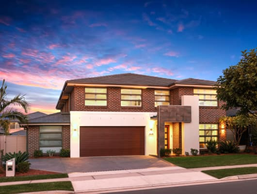 94 Bluestone Drive, Glenmore Park, NSW, 2745