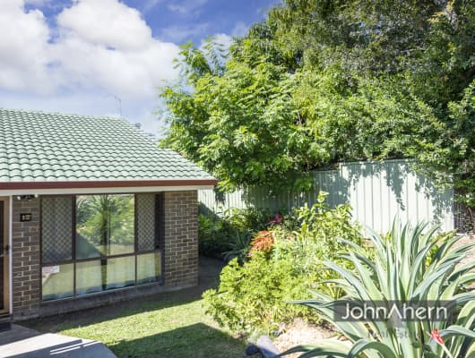 12/31 Nyanza St, Woodridge, QLD, 4114