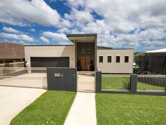 8 Clarance St, Wakerley, QLD, 4154