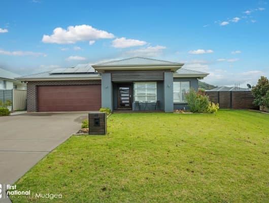 48 Melton Road, Mudgee, NSW, 2850