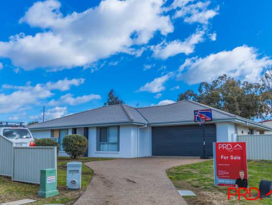31 Carnegie Pl, Westdale, NSW, 2340