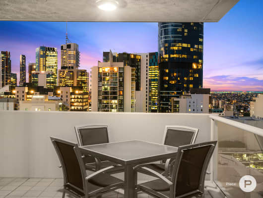3203/21 Mary Street, Brisbane City, QLD, 4000