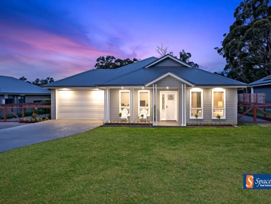 6 Ritchie Road, Willow Vale, NSW, 2575