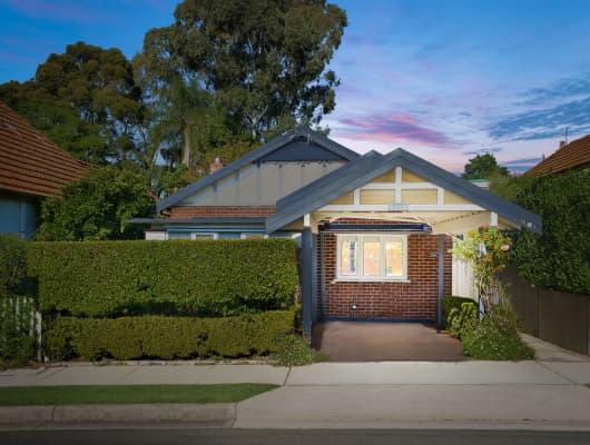 50A Fitzroy St, Burwood, NSW, 2134