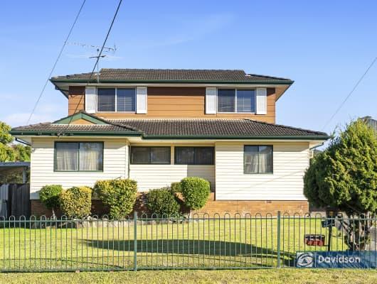 23 Merino Street, Miller, NSW, 2168
