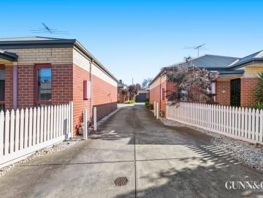 3/5 Roches Terrace, Williamstown, VIC, 3016