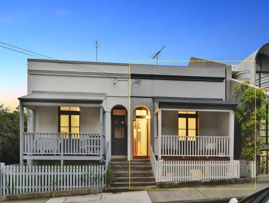 63 Victoria St, Mcmahons Point, NSW, 2060