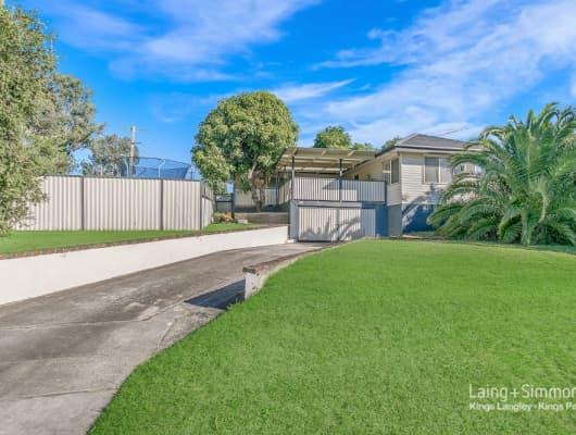 56 Anthony Street, Blacktown, NSW, 2148