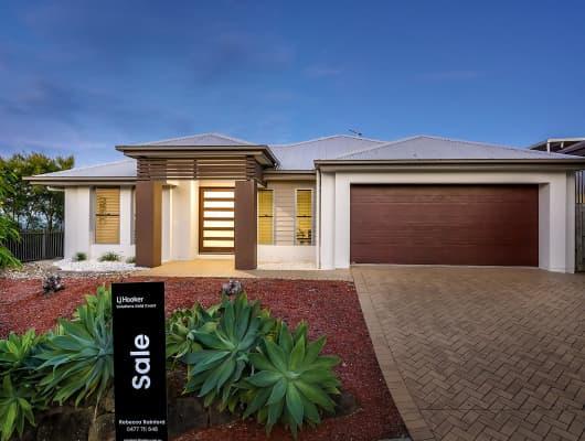 4 Phaeton Street, Upper Coomera, QLD, 4209