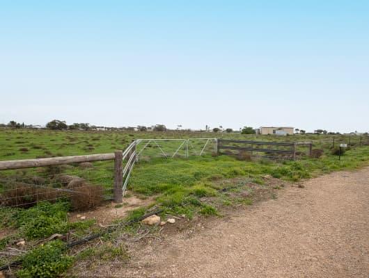 58 Sharples Road, Wallaroo, SA, 5556