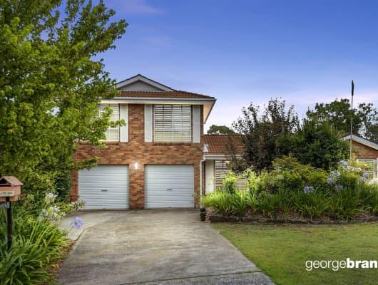 16 Conroy Cres, Kariong, NSW, 2250