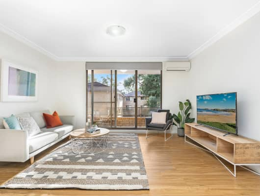 4/16 Central Ave, Westmead, NSW, 2145